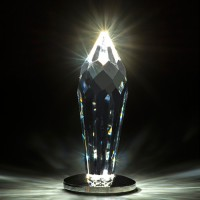 LED Crystal - DROP 40